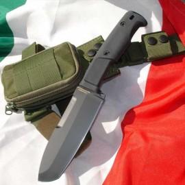 COUTEAUX EXTREMA RATIO SELVANS - Couteau de survie militaire