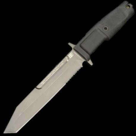Couteau de combat Extrema Ratio Fulcrum E.I. sur www.equipements-militaire.com
