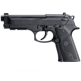 BERETTA ELITE 2 NOIR CO2 1 JOULE - AIRSOFT