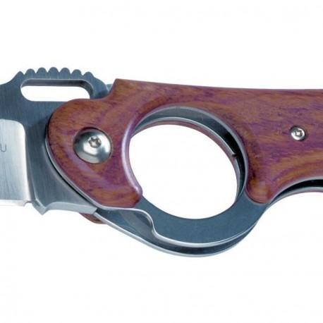 Couteau Elite Fox Production