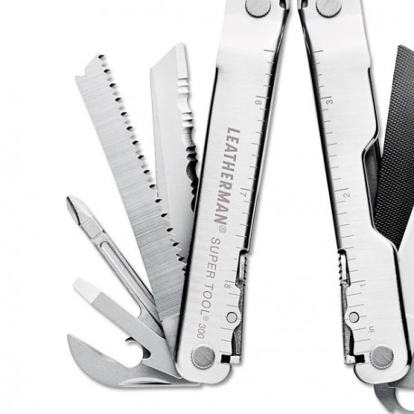 Pince multi-fonctions Leatherman Super Tool