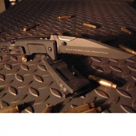 Couteau de combat Extrema Ratio MPC (Multi Purpose Compact) sur www.equipements-militaire.com