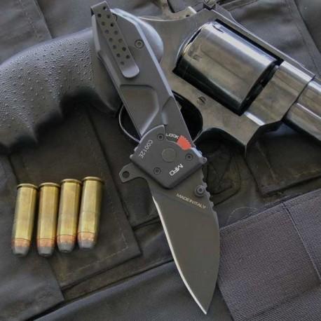 EXTREMA RATIO MFO - Couteau compact pliant