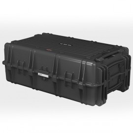 Caisse de Tansport Armes Militaire Explorer Cases