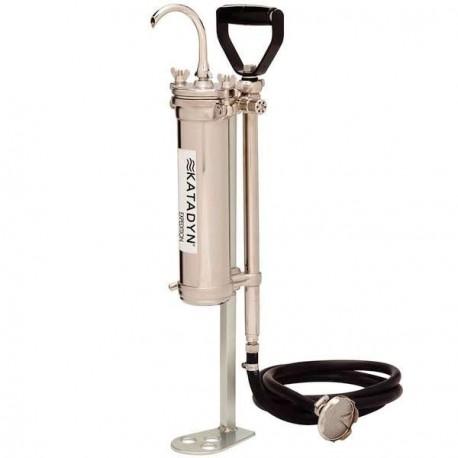 Filtre à eau pour Expédition - Katadyn