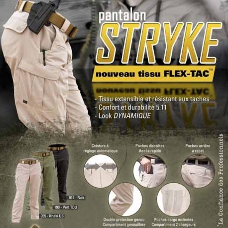 Pantalon Styke 5.11