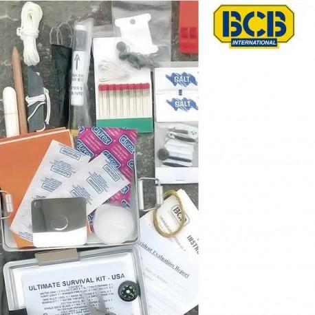 Kit de Survie BCB Ultime