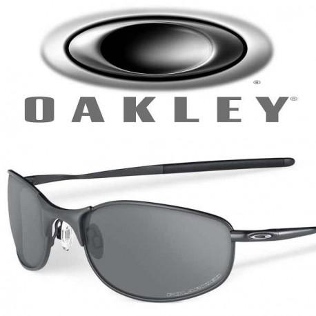 Lunettes Oakley SI Tightrope polarisées sur www.equipements-militaire.com