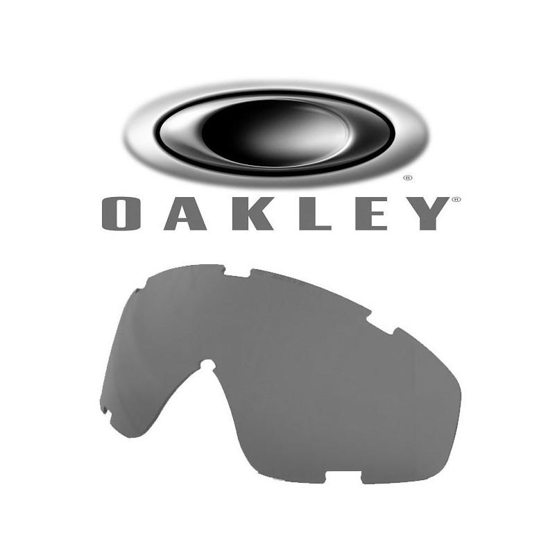 Lunette Balistique Oakley Militaire