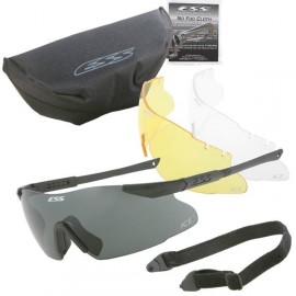 Lunettes Balistiques Ess Ice 3 Naro
