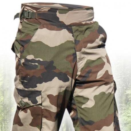 Pantalon tactique Arktis C111 sur www.equipements-militaire.com