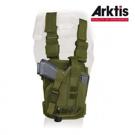 Holster modulaire