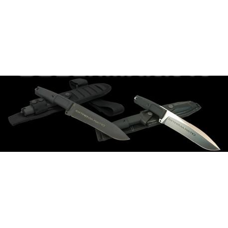 Extrema Ratio - Dobermann IV Tactical - Couteau tactique