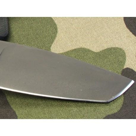 """Machette Extrema Ratio KS """"Kukri"""" sur www.equipements-militaire.com"""