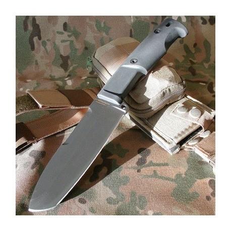 COUTEAU EXTREMA RATIO SELVANS - Couteau de survie militaire
