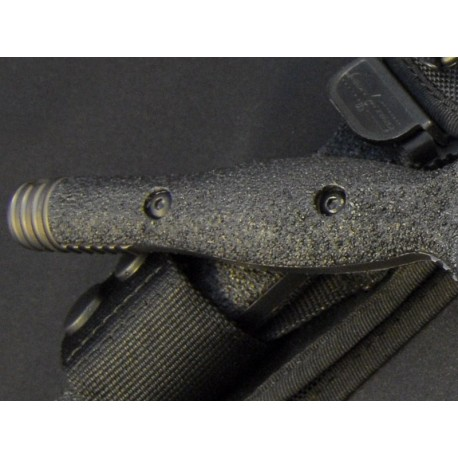 Couteau de combat Extrema Ratio Suppressor Operativo sur www.equipements-militaire.com
