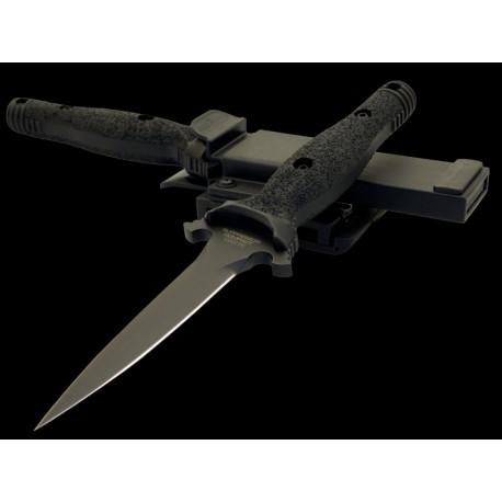 Couteau de combat Extrema Ratio Suppressor Compact