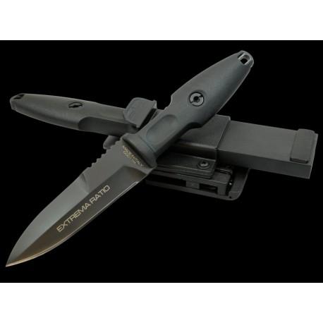 Dague de combat Extrema Ratio Pugio Single Edge sur www.equipements-militaire.com