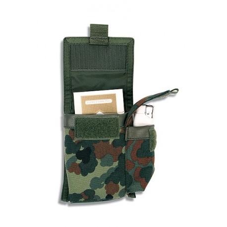 Etui à cigarettes MOLLE Tasmanian Tiger Cig Bag sur www.equipements-militaire.com