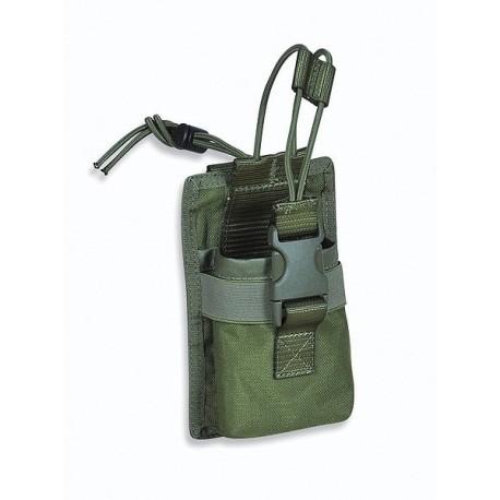 Poche porte radio Tasmanian Tiger Tac Pouch Radio 3 sur www.equipements-militaire.com