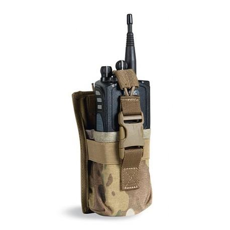 Poche porte radio Tasmanian Tiger Tac Pouch Radio 3 MC sur www.equipements-militaire.com