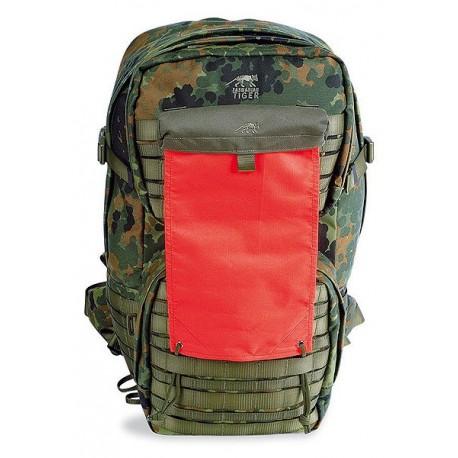 Système de marquage tactique orange Tasmanian Tiger sur www.equipements-militaire.com