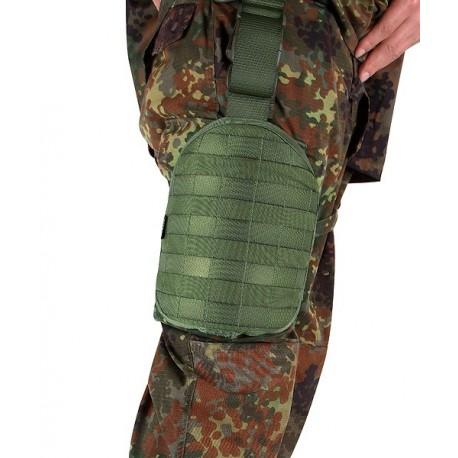 Plateforme de cuisse Tasmanian Tiger Leg Base sur www.equipements-militaire.com