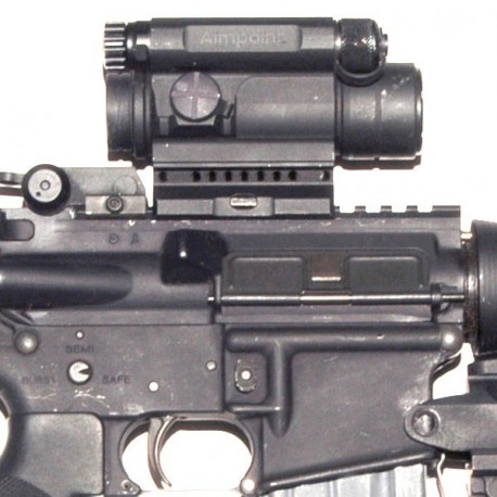 Lunette point rouge AIMPOINT COMP M4