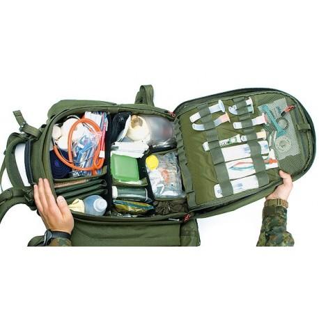 Sac à dos premiers secours Tasmanian Tiger First Responder II sur www.equipements-militaire.com
