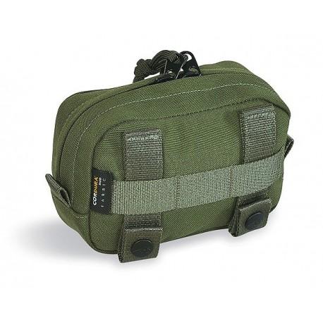 Pochette militaire horizontale Tasmanian Tiger Tac Pouch 4 sur www.equipements-militaire.com
