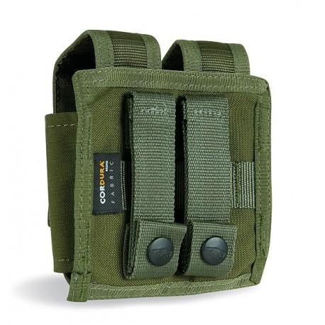 Double porte-grenade Tasmanian Tiger MIL Pouch 2x40mm sur www.equipements-militaire.com
