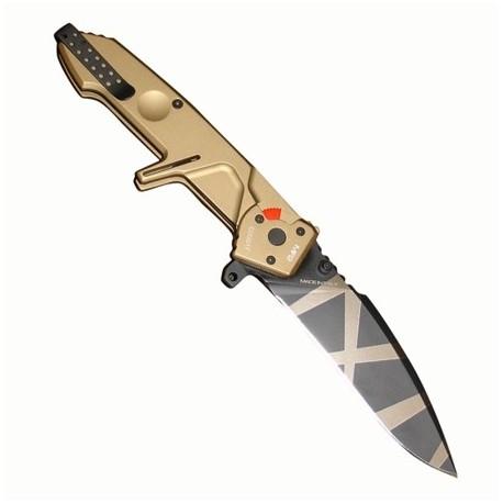 Couteau de combat Extrema Ratio MF2 sur www.equipements-militaire.com
