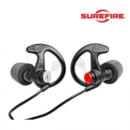 Protection auditive Surefire EP7 Sonic Defenders® Ultra