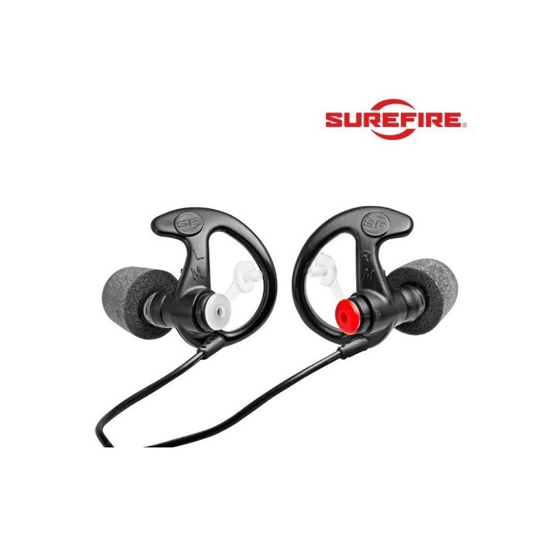 Surefire Bouchons de Protection auditive Sonic Plus