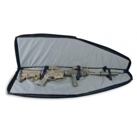 Sac de transport Tasmanian Tiger pour arme longue Rifle Bag M sur www.equipements-militaire.com