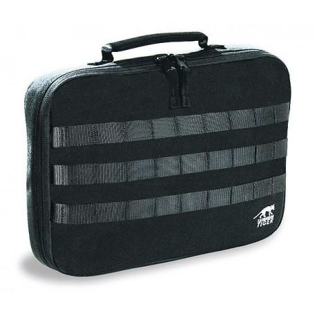 Mallette de transport Tasmanian Tiger pour 2 armes de poing Pistol Bag 2 sur www.equipements-militaire.com