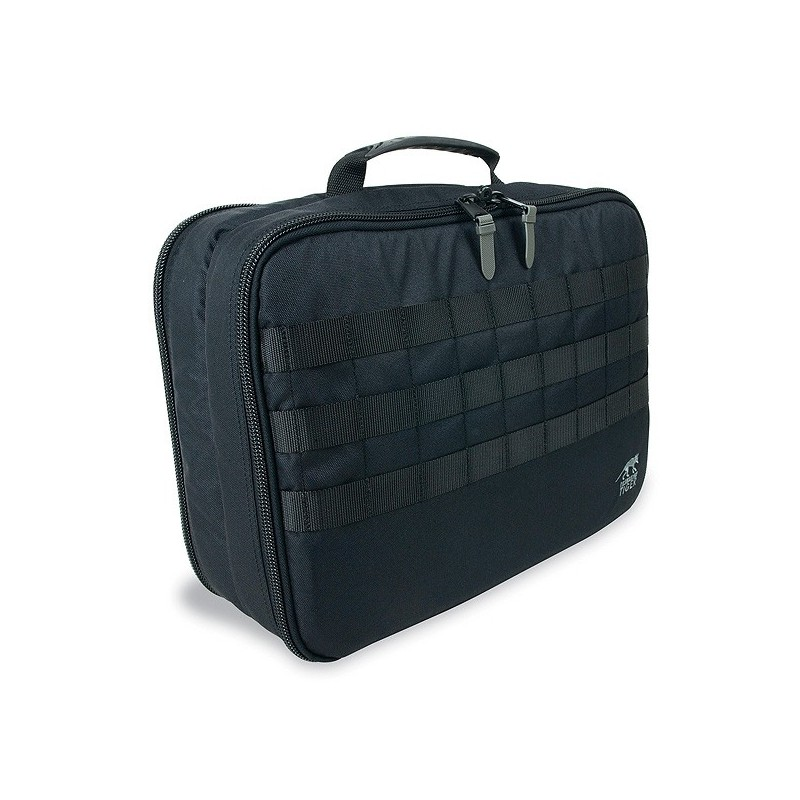 mallette de transport tasmanian tiger pour 4 armes de poing pistol bag 4. Black Bedroom Furniture Sets. Home Design Ideas