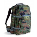 Sac militaire Tasmanian Tiger Mission Pack