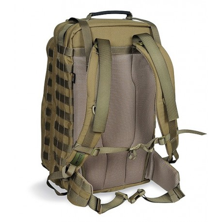 Sac militaire Tasmanian Tiger First Responder Move-On sur www.equipements-militaire.com