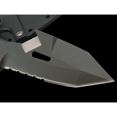 Couteau de combat Extrema Ratio S.E.R.E. 1 sur www.equipements-militaire.com