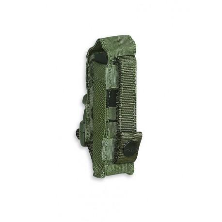 Pochette tactique pour gilet de combat Tasmanian Tiger Tool Pocket XS sur www.equipements-militaire.com