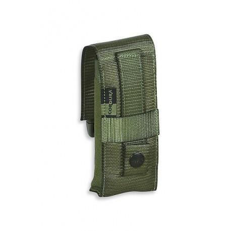 Pochette tactique pour gilet de combat Tasmanian Tiger Tool Pocket M sur www.equipements-militaire.com
