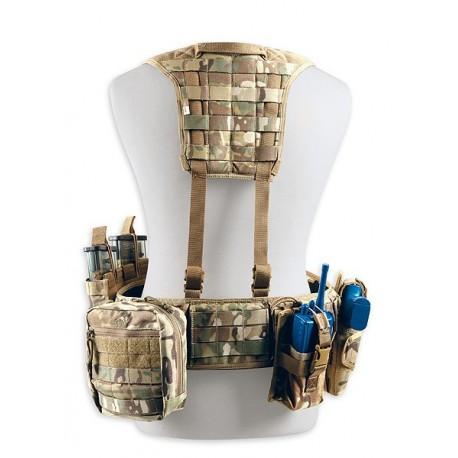Harnais militaire Tasmanian Tiger Basic Harness sur www.equipements-militaire.com