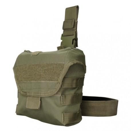Pochette de cuisse Condor Outdoor Drop Leg sur www.equipements-militaire.com