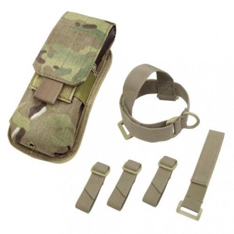 Porte-chargeur crosse Condor Outdoor sur www.equipements-militaire.com