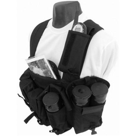 Chest Rig Condor Outdoor Pocket sur www.equipements-militaire.com