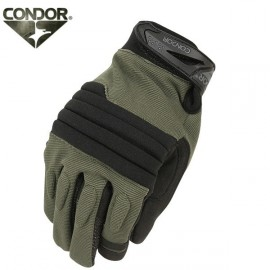 Gants tactiques renforcés Condor Outdoor Stryker