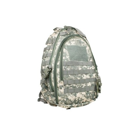 Sac militaire Condor Outdoor Sling Bag sur www.equipements-militaire.com