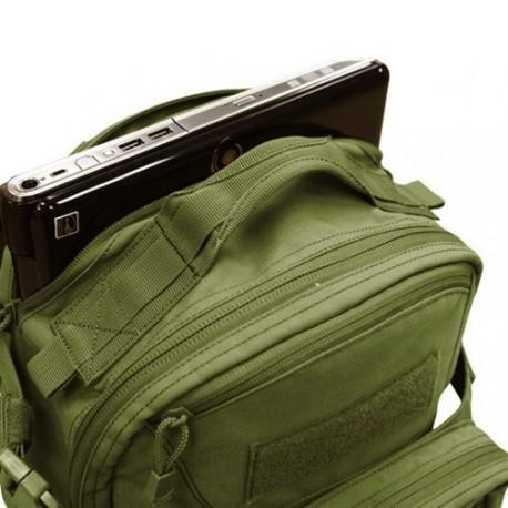 Sac militaire Condor Outdoor Venture Pack sur www.equipements-militaire.com