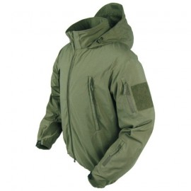 Veste légère Condor Outdoor Summit ZERO Soft Shell Jacket